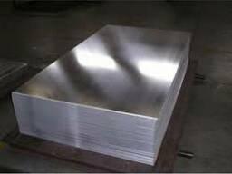 Алюминиевый лист (гладкий) 0,5-4 мм