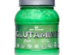 Glutamine 500 g (grape)