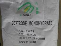 Глюкоза(декстроза)