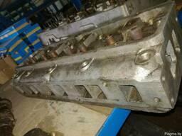 Голова блока для УАЗ 469