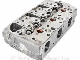 Головка блока цилиндров DISBS54 / Universal UTB V-445