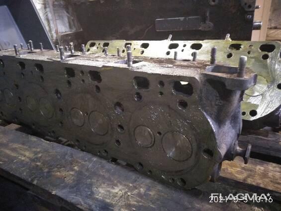 Головка ЯМЗ-238 После капитального ремонта