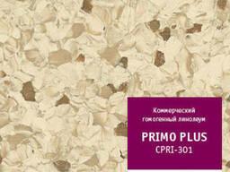 Гомогенный линолеум Tarkett Primo Plus-301