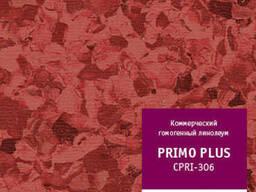 Гомогенный линолеум Tarkett Primo Plus-306