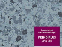 Гомогенный линолеум Tarkett Primo Plus-309