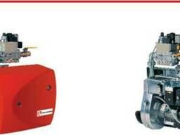 Горелки блочные газовые HG 120