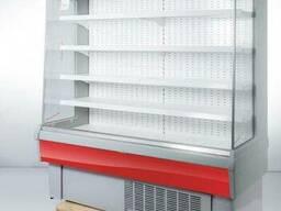 Горка холодильная Свитязь 180 П ВС Б/У