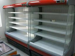 Горка холодильная Вилия 190 ВС Б/У