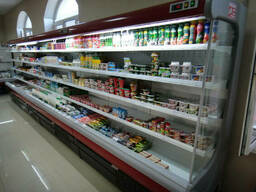 Горка холодильная Вилия 240 ВС