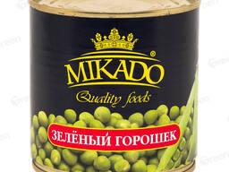 """Горошек зеленый """"Микадо"""""""