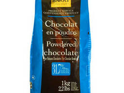 Горячий шоколад Cacao Barry 31,7%, 1 кг