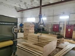 Готовый бизнес (деревообработка) (аренда с выкупом или продажа)