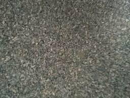 Гранитный песок для пескоструя