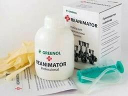Greenol Reanimator — Раскоксовка колец (450 мл)
