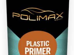Грунт акриловый Polimax Plastic Primer (для пластика)