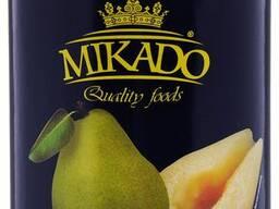 "Груши половинки в сиропе ""Микадо"""