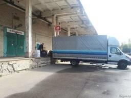 Грузоперевозки Минск услуги грузчиков вывоз мусора перевозка