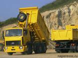 ПГС, Песок (1-класс и 2-класс), смесь С5 и С12, гравий, камень, щебень, грунт, навоз. - фото 2