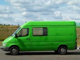 Грузоперевозки по Беларуси, грузовое такси Минск