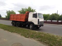 Грузоперевозки по Борисов и району