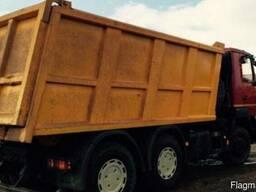 Грузоперевозки по Минску и РБ 20 тонн