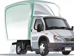 Грузоперевозки рэф/изотерма от 500 кг до 5 тонн Беларусь-Россия