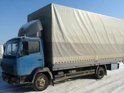 Экспресс-доставка строительных материалов. по минску