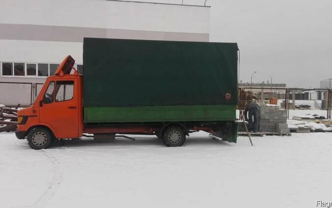 Грузоперевозки в Минске , РБ и РФ , 375445394663