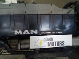 Грузовая разборка МАН/MAN в Дзержинске
