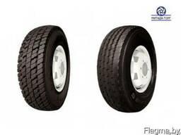 Грузовая шина 235/75 R17.5 КАМА NT 202