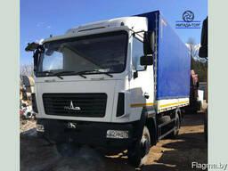 Грузовой автомобиль МАЗ-4381Р2-422-020 новый