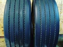 Грузовые шины бу