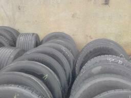 385/65/22,5 грузовые шины