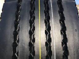 Грузовые шины TYREX.