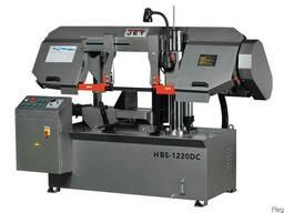 HBS-1220DC Колонный ленточнопильный станок