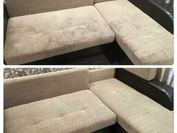 Химчистка мягкой мебели - фото 2