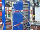 Химическая промывка теплообменников и радиаторов отопления - фото 1