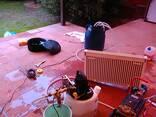 Химическая промывка теплообменников и радиаторов отопления - фото 2