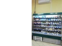 Холодильная витрина свитязь