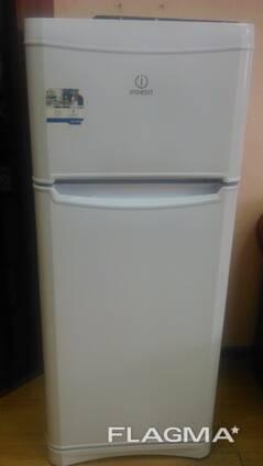 Холодильник морозильник indesit t14r 024 wt