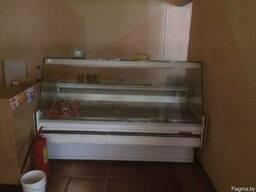 Холодильное оборудование б\у
