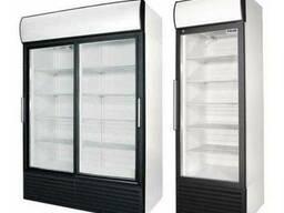 Холодильный шкаф б/у. Гарантия 90 дней