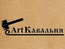 Художественная ковка в Минске