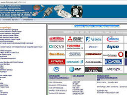 Igbt module semikron