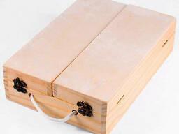"""Игровой набор """"Чемоданчик с инструментами"""" дерево"""
