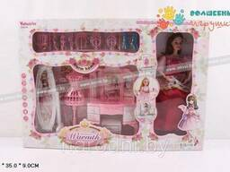 Игрушка кукла (арт. 6952-A)