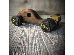Игрушка Машинка деревянная