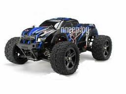 Радиоуправляемая игрушка Remo Hobby Smax 4WD 1:16 Blue RH1631