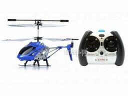 Вертолет Syma S-107G Blue