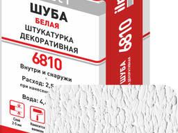 Илмакс ilmax 6810 (шуба белая , штукатурка декоративная)